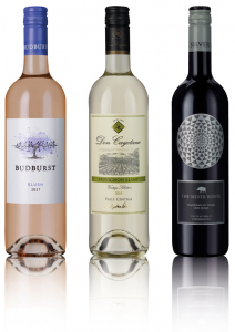 Classic Wine Trio (Red, White, Rosé)
