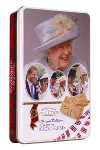 Royal Family Tin