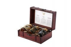 Rum Miniatures Gift Chest