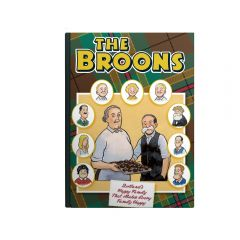 The Broons Book 2020