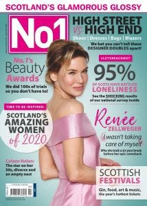 No.1 Magazine Subscription