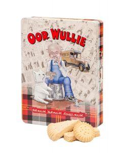 Oor Wullie Shortbread