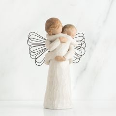 Willow Tree Angel's Embrace Figurine