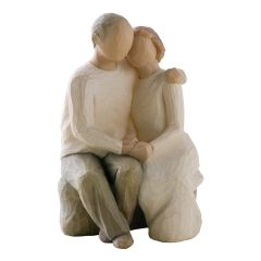 Willow Tree Anniversary Figurine