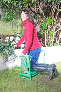 Comfy Garden Kneeler