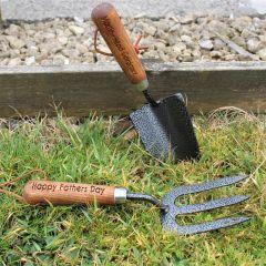 Personalised Draper Garden Tool Set