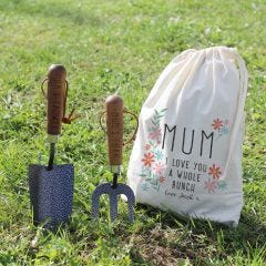 I Love You A Whole Bunch Gardening Set
