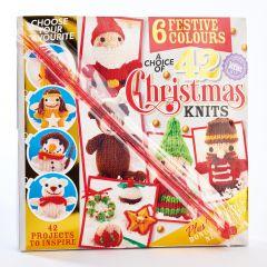 Christmas Makes Yarn Kit