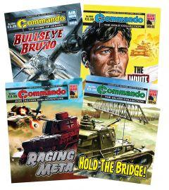 Commando Bundle 5355-5358