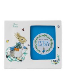 Peter Rabbit™ Photo Frame
