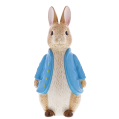 Peter Rabbit™ Sculpted Money Bank
