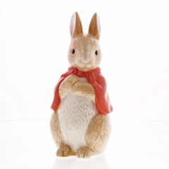 Flopsy™ Sculpted Money Bank