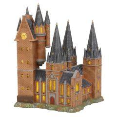 Hogwarts Astronomy Tower (Illuminated)