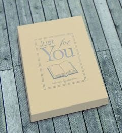 Deluxe A4 Personalised Puzzle Book