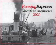Aberdeen Memories Calendar 2021