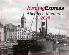 Aberdeen Memories Calendar 2020
