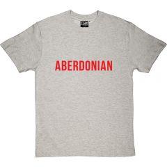 Aberdonian T-shirt