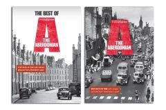 The Best of The Aberdonian Pack