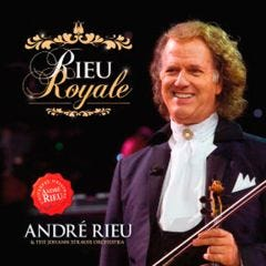 André Rieu: Rieu Royale CD