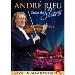 André Rieu: Under The Stars DVD
