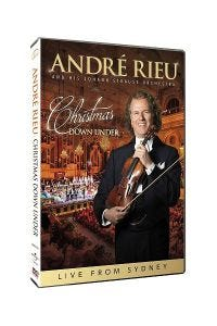 André Rieu Christmas Down Under