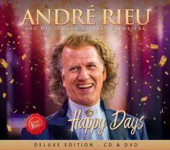 André Rieu Happy Days