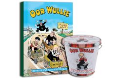 Oor Wullie Annual 2019 & Bucket O'Fudge Pack