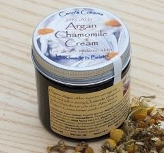 Argan & Chamomile Face Cream