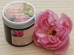 Avocado Rose Face Cream