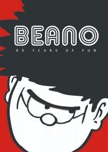 Beano 80 Years of Fun