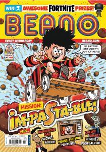 Beano Comic Subscription