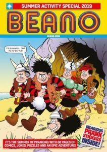 Beano Summer Special 2019