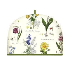 Botanic Garden Tea Cosy