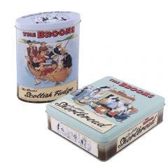 The Broons Fudge and Shortbread Pack