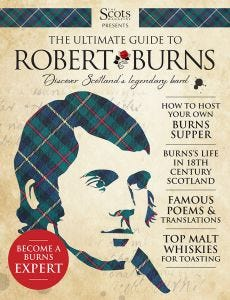 The Ultimate Guide To Robert Burns