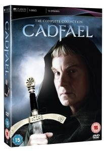 Cadfael DVD Box Set
