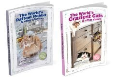 The World's Craziest Cats & Daftest Rabbit Short Stories
