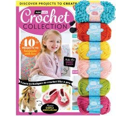 Supercrafts Crochet Collection