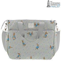 Peter Rabbit Changing Bag