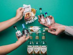 Christmas Gin Lovers Set