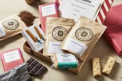 Coffee Lovers Letter Box Hamper