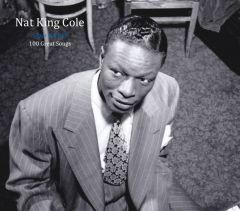 Nat King Cole Sings & Plays 100 Great Songs