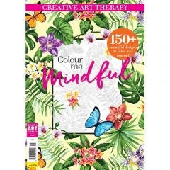 Colour Me Mindful