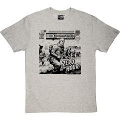 Commando Zero Hour T-Shirt