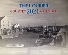 Courier Country Calendar 2021