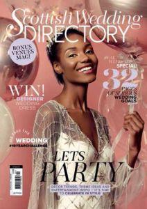 Scottish Wedding Staff Subscription