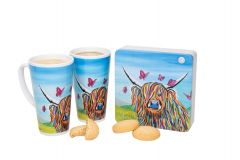 Chloe McCoo Mug Collection