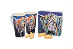 Harris McCoo Mug Collection