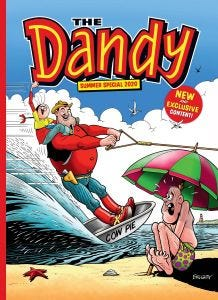 Dandy Summer Special 2020