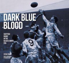 Dark Blue Blood